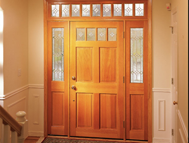Olympic Mountain Millwork Doors & Olympic Mountain Millwork