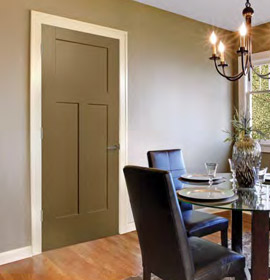 Masonite Heritage Doors