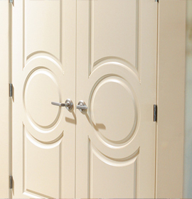 Simpson MDF Interior Door
