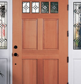 SIMPSON EXTERIOR DOOR SELECT SERIES