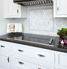 BELGIUM BLUE COUNTER TOPS